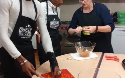 Ateliers culinaires au Vieux Logis