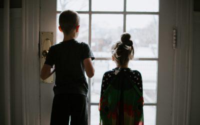 Violences conjugales: quel impact sur les enfants?
